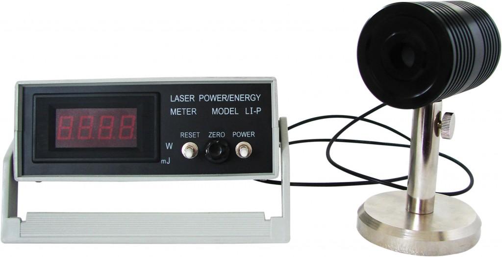 Laser Power Meter : Beijing laserwave optoelectronics technology co ltd